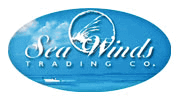 Sea Winds Trading Co Logo