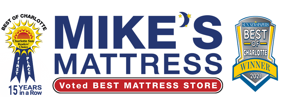 Mike's Mattress Logo